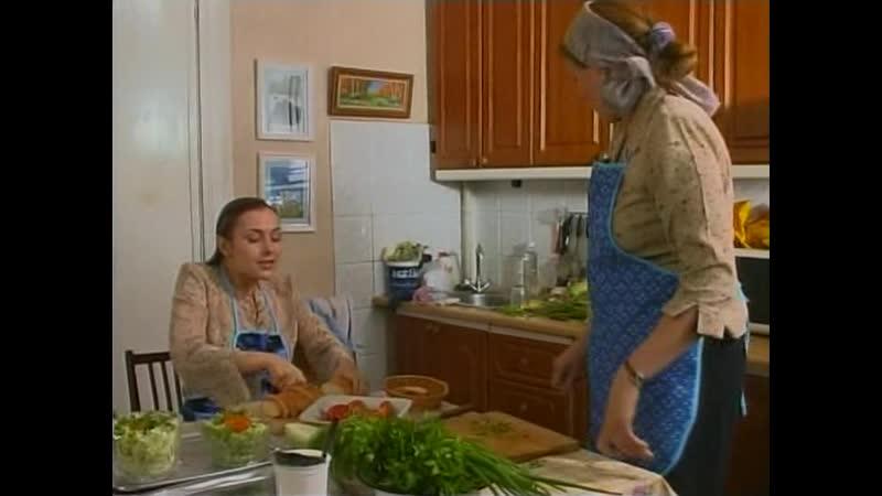 Спас под березами Серия 1 2003