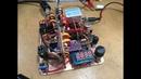 Самодельный портативный 40m SSB QRP трансивер