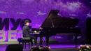 Ли Максим Ф Лист Концертный парафраз на тему из оперы Дж Верди Риголетто S 434