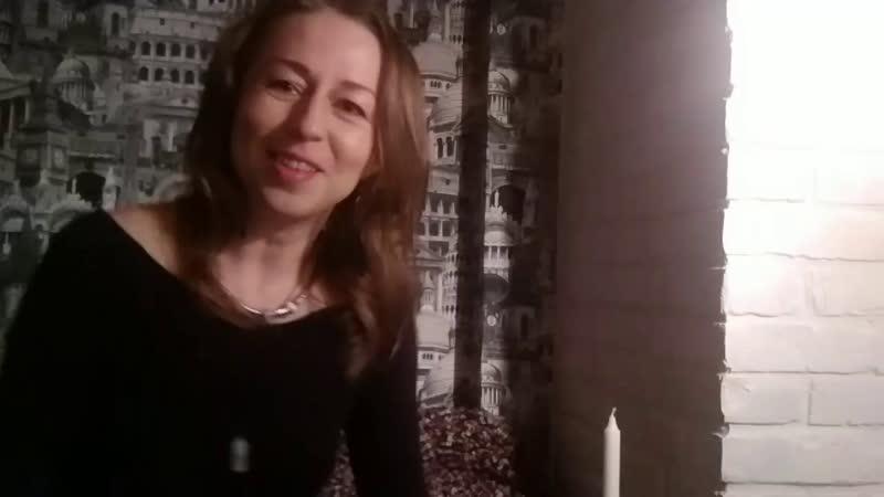 Концерт а капелла Сопрано кухня о теплом о хорошем