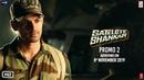 Satellite Shankar Promo 2 Sooraj Pancholi Megha Akash Irfan Kamal 8 Nov 2019