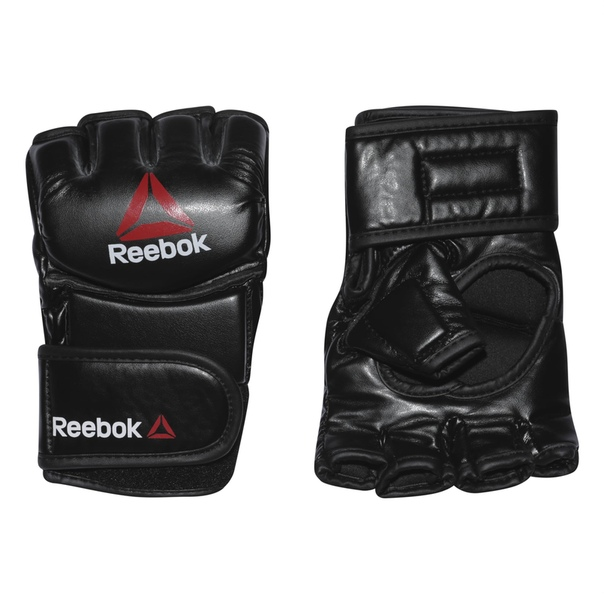Перчатки MMA - размер S image 1