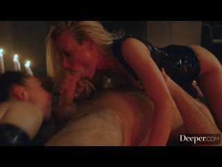 Kayden Kross, Aidra Fox - Valley Of The Fuck Dolls Part Two [Dee
