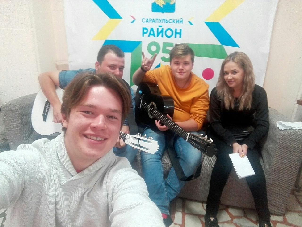 """Афиша Концерты,выступления группы """"Турист""""(Сарапул)"""