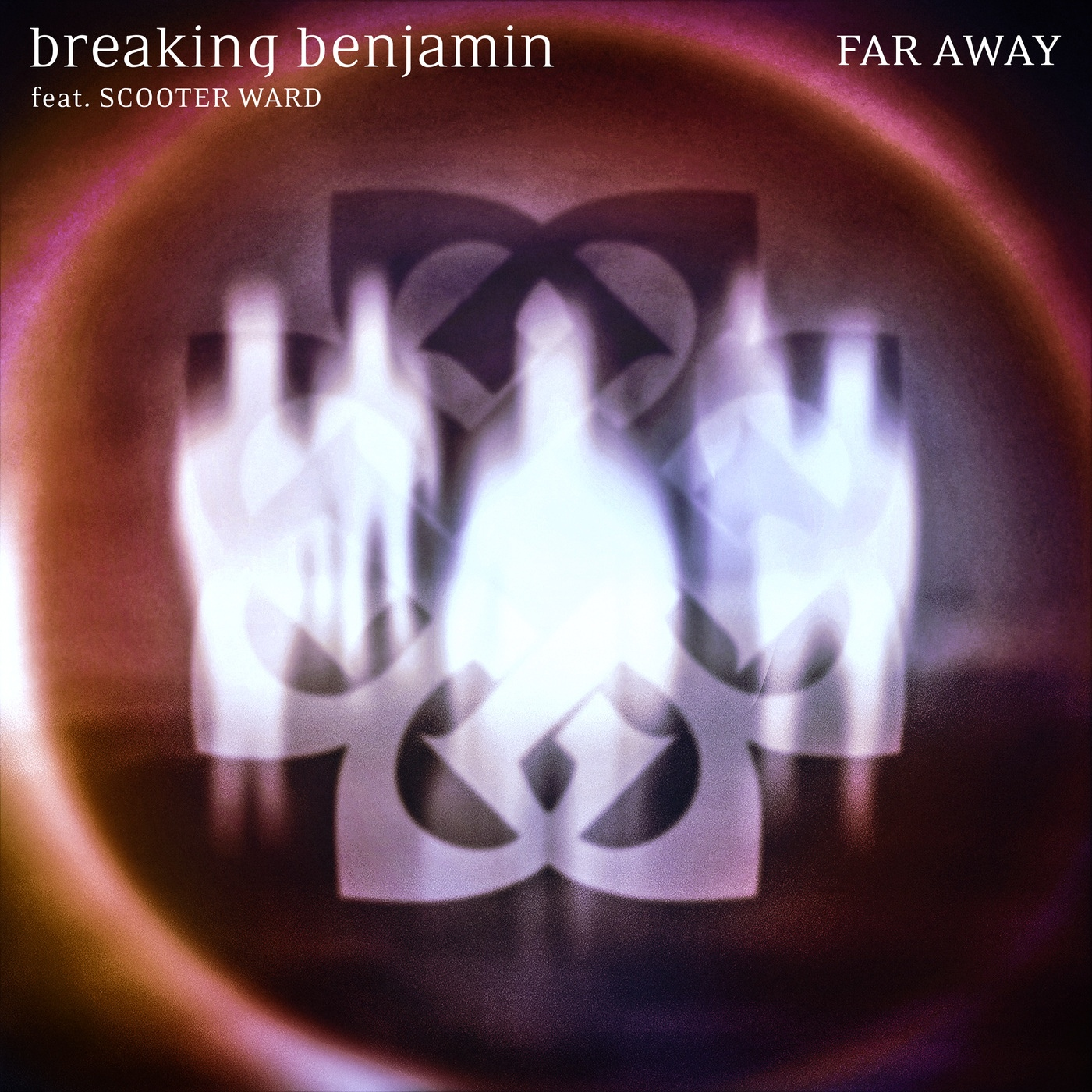 Breaking Benjamin - Far Away (Single)