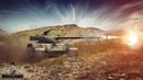 World of tanks Blitz / Я БАТ ЧАТ / I'M Bat.-Chatillon 25 t