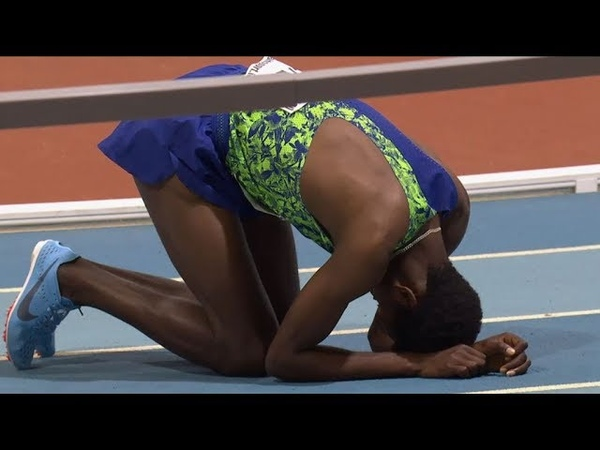 Men's One Mile at AIT Grand Prix 2020