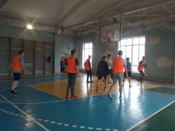 20.11- соревнования по баскетболу., изображение №11