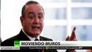 Guatemala se opone a ser otro gestor migratorio de Trump