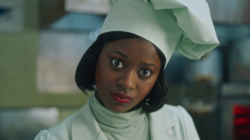 Tierra Whack –Unemployed [Official Music Video]