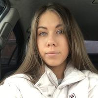 ВероникаШиндина