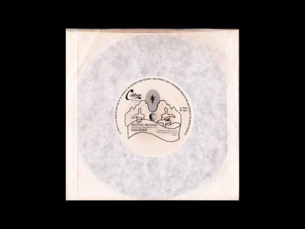 Caliban - Digital Reggae