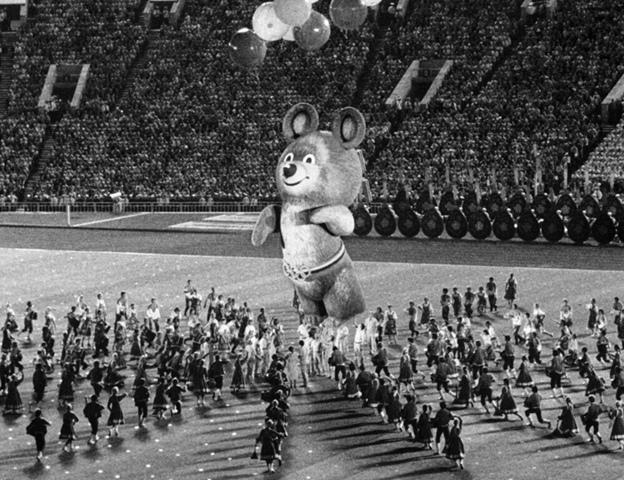 Олимпийские игры: зарождение со времен Античности, image #6