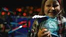 5-летняя девочка собирает Format 7412