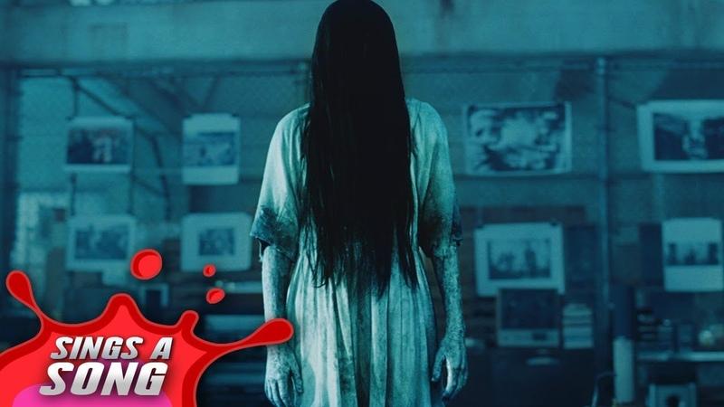 Samara Sings A Song The Ring Scary Halloween Parody