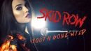 Skid Row Youth Gone WIld cover by Sershen Zaritskaya feat Kim and Shturmak