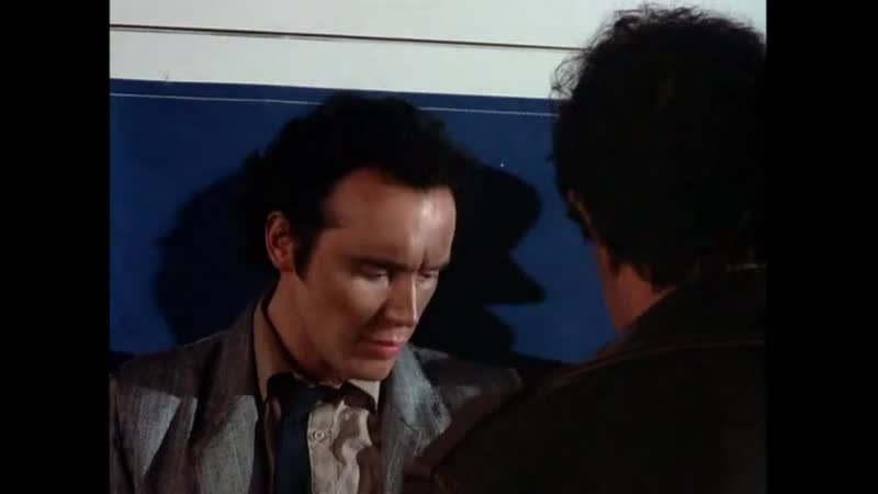 9) Adam Ant in Cold Steel (1987)