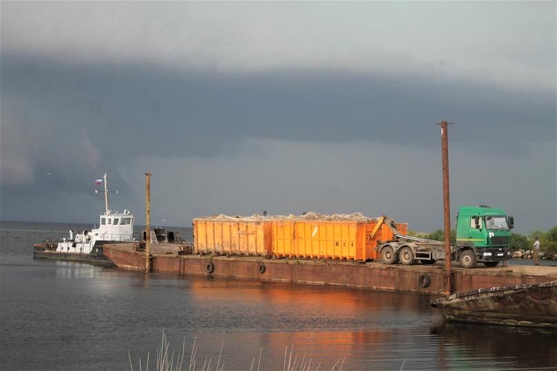Операция «Залита»: Регоператор ликвидировал масштабную свалку ТКО на острове, изображение №11