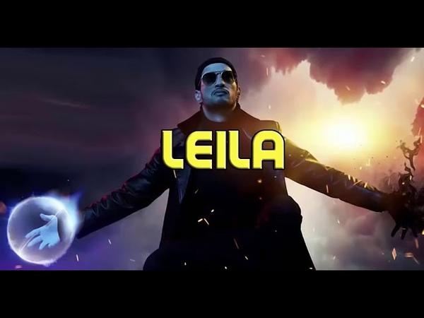 Soolkinge jdid 2019 LeiLa