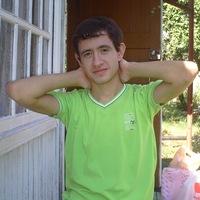 Амир Хасанов
