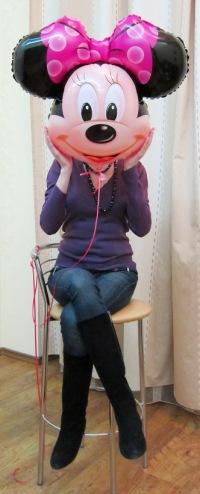 Екатерина Матвеева