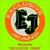 EXCLUSIVE JEANS | STREETWEAR