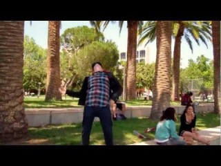 Bernie Dance BERNIE LEAN @ Cal State Northridge CSUN (by ATM & IMD)