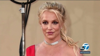 Britney Spears allowed new lawyer in conservatorship case   ABC7