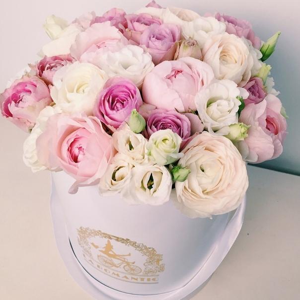 с днем рождения картинки цветы в коробке взгляд нашей редакции