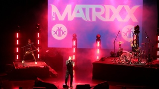 The MATRIXX – Такой день (Москва, )