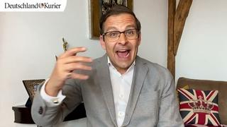 Markus Söder, die fleischgewordene Weißwurst-Tarantel | Gerald Grosz