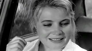 Нежность - песня из к/ф Три тополя на Плющихе (1967)