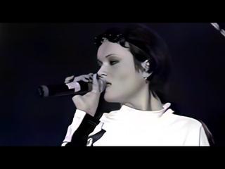 Ди-Бронкс и Натали - Изо Всех Сил (Live at Телекомпакт) [VHSRip]