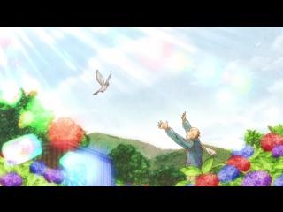 [MedusaSub] 3-gatsu no Lion: Season 2   Мартовский лев: Сезон 2 – 10 серия – русские субтитры