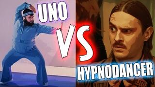 Реакция LITTLE BIG - UNO vs HYPNODANCER | Реакция и разбор Leos Hellscream