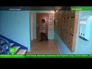 Сюжет НТВ от  о ситуации с капитальным ремонтом лифтов в микрорайоне им.Г.К.Жукова