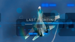 DCS World movie / SU-27 Flanker in action / Last Fighting / Последний бой / 2021