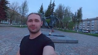 7 серия часть блогер делает обзоры на города разные онлайн смотреть Новомосковск Тульской обл 71 рус
