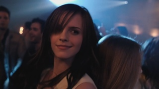 Night at the Roxbury Emma Watson Dancing What is Love