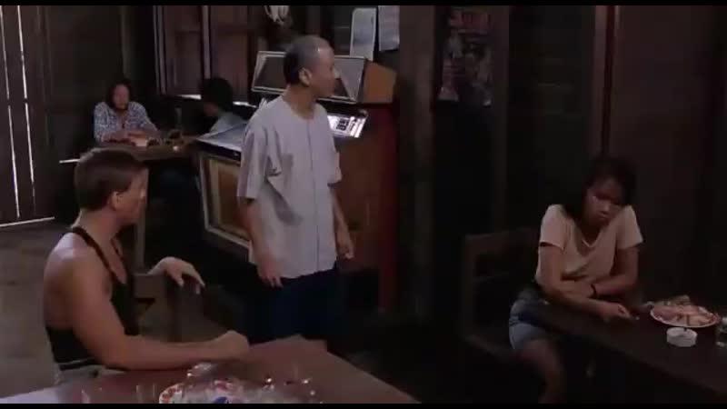 Танцы Жан Клод Ван Дамм Духтари пари 360P