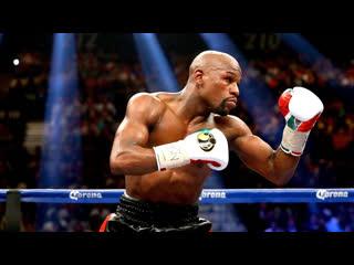 Floyd Mayweather - Training Motivation