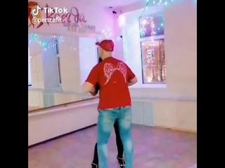 Парные танцы в Пензе #танцуй_всегда_пенза Кизомба, Бачата, Сальса #пенза обучим с нуля #penza Пенза