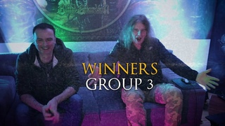 BLIND GUARDIAN | Imaginations Song Contest | Winners Group 3