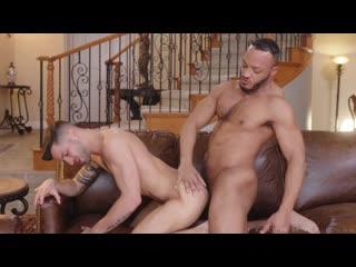 [IconMale] Dillon Diaz & Casey Everett