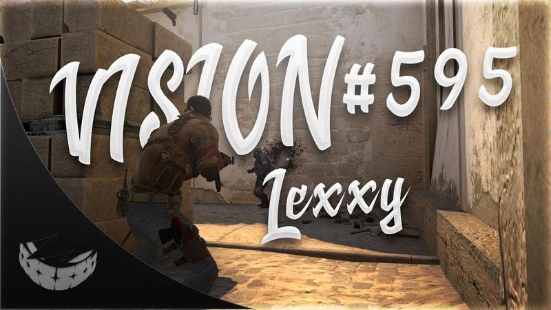 VISION 595 Lexxy