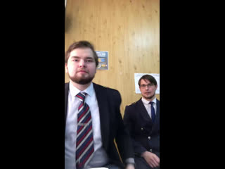 Live: Егорьевский Авиационный Технический Колледж ГА