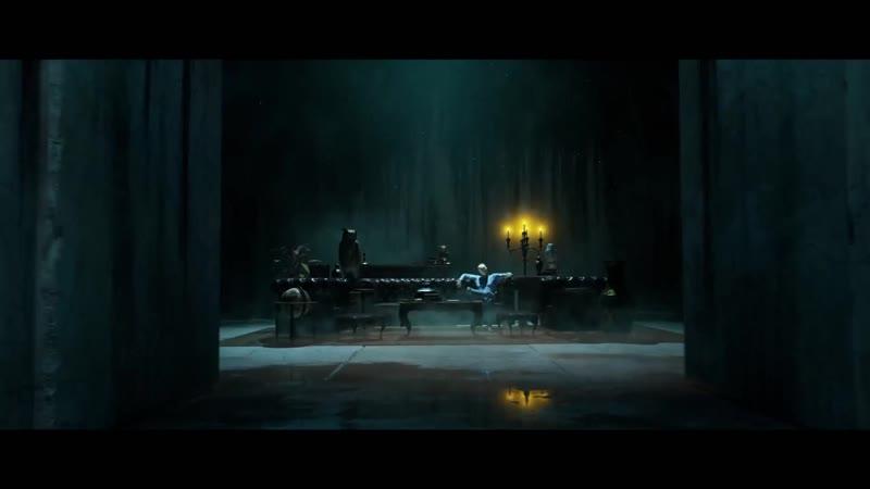 Суд Сов в Рыцарях Готэма Court of Owls in Gotham Knights