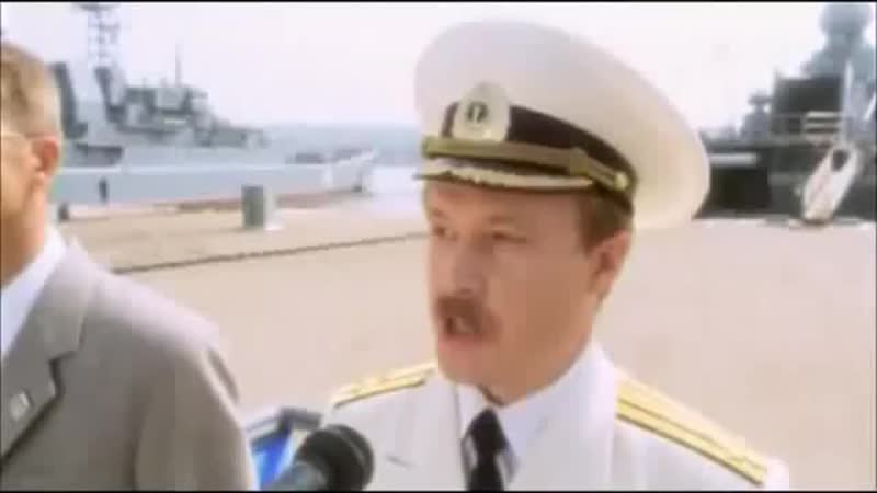 Эпизод из фильма 72 метра Присяга Прощание славянки mp4
