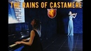 Game of Thrones - The Rains Of Castamere / violin and piano cover