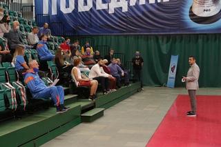 Семинар ФБСО для тренеров детских команд Самарской области